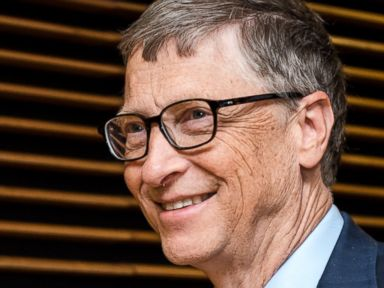 What Makes Bill Gates Feel