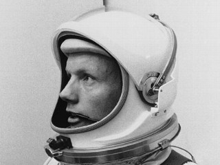 Neil Armstrong Remembered; Hated Being Called Hero