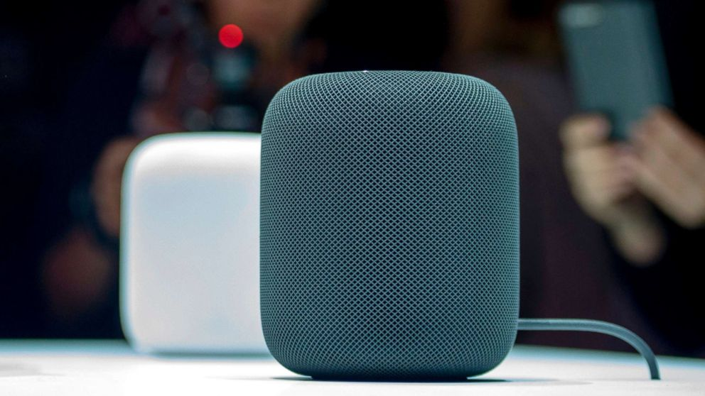 How Apple's  HomePod compares to the competition