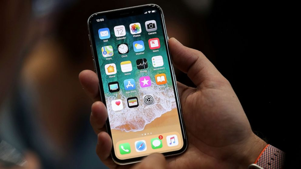 The Year in Tech: iPhone X, Russia-linked ads and the rise of bitcoin