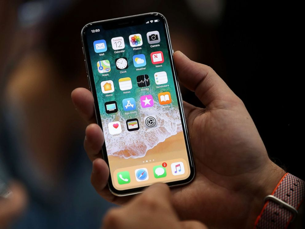 Tim Cook reckons $999 is a value price for the iPhone X
