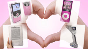 Photo: High-Tech Gifts for Your Special Geek: Best Valentines Gadgets for Your Tech-Savvy Sweetie