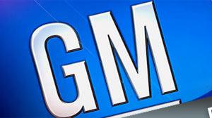 GM Bankruptcy.