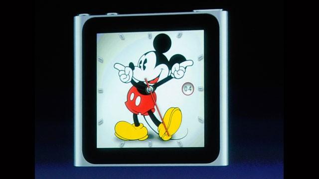 iPod Nano: Apple's Smallest MP3 Player - ABC News