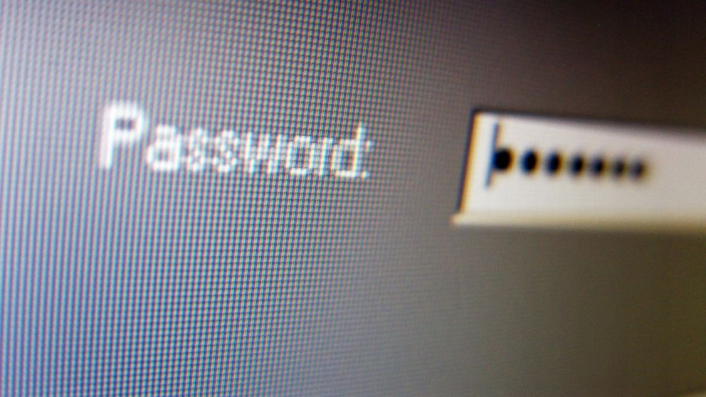 PHOTO: Trustwave, an information security company, revealed that 2 million accounts had their passwords compromised.