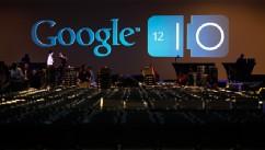 PHOTO: Google I/O conference