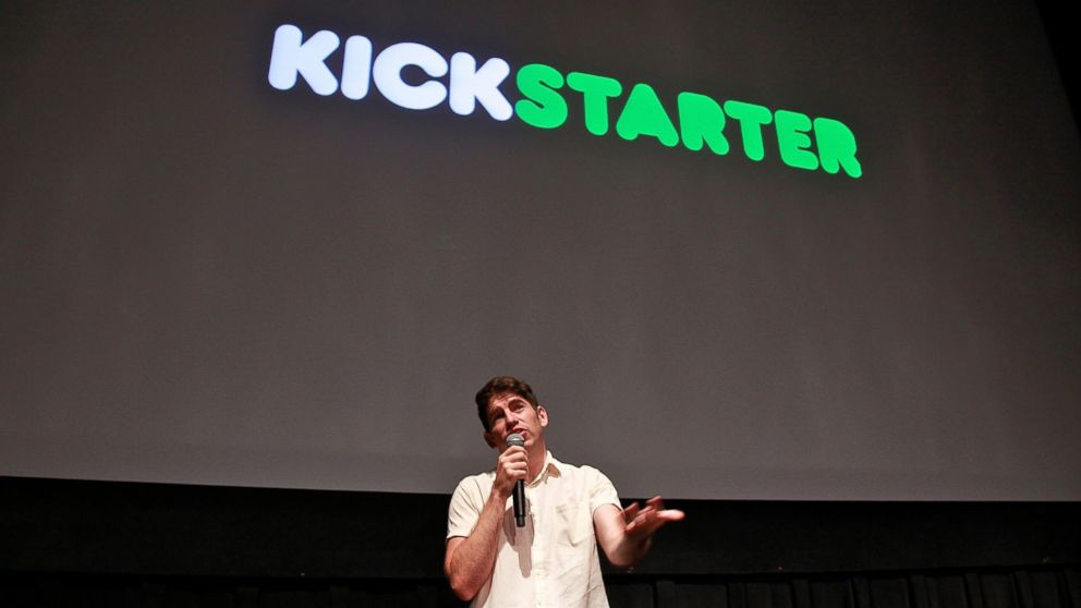 Your Words Could Mean Kickstarter Success or Failure