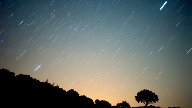 Quadrantid METEOR SHOWER 2012: Shooting Stars Wednesday Morning