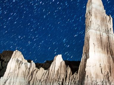 Meteor Shower Could Put on a Show in the Sky