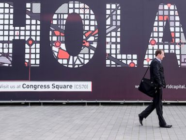 Mobile World Congress 2015: