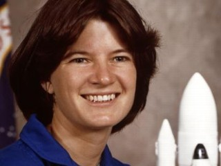 Photos: Women Astronauts, Led by Sally Ride