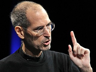 Five Things We Miss About Steve Jobs