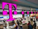 PHOTO: T-Mobile store