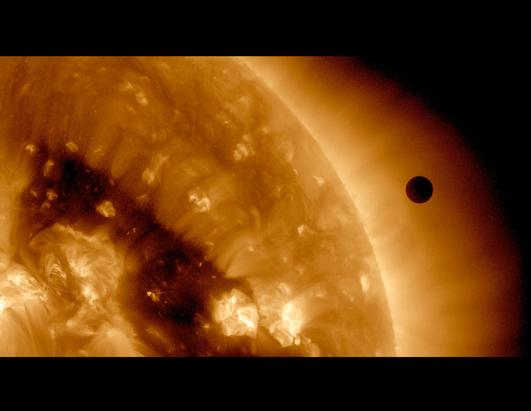 Venus Transit 2012
