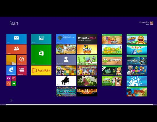 Windows 8.1: Microsoft's Big Update Explained in Photos