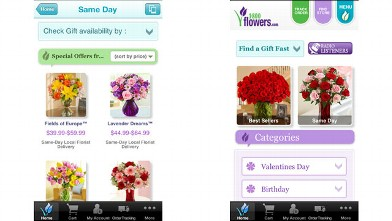 celebrate once-a-year romantic ritual holiday compiled list apps valentines procrastinator
