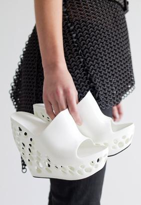 3D Print Everything: Printing Birdhouses to Violins to Shoes