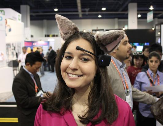 CES 2013: In Photos
