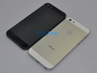 iPhone 5 Rumors Continue With Pics