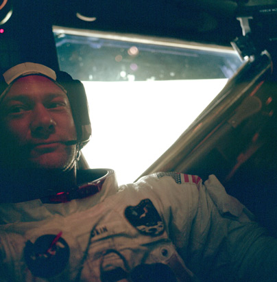 Apollo 11: The Unseen Pictures