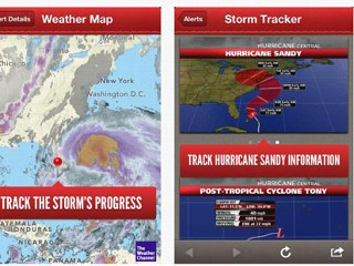 App of the Week: Hurricane by American Red Cross
