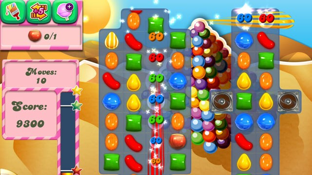 Candy Crush Saga: Why Millions Can't Stop Crushing Candy on Facebook