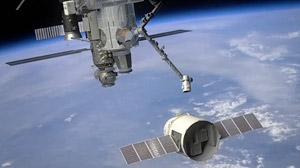 NASA handing over to private enterprise
