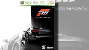 Forza Motorsport III