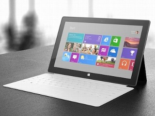 Microsoft Takes on iPad With New Tablet