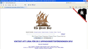 10 years after Napster, online pirates alive and well
