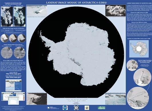 LIMA Antarctica