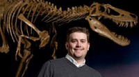 Dinosaur Bones Tell of Fierce Fight