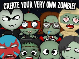 App of the Week: Make A Zombie 2