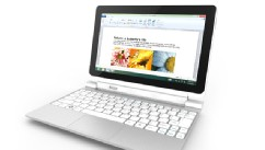 PHOTO: Acer's Iconia W510 with Windows 8 starts at $500.