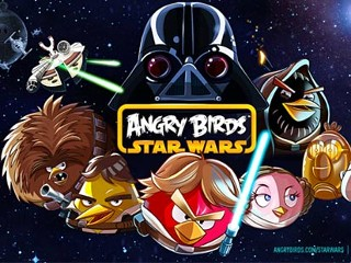 Angry Birds Star Wars Announced