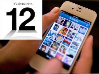 Live Blog: Apple iPhone 5 Event