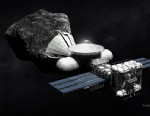 PHOTO: Asteroid mining