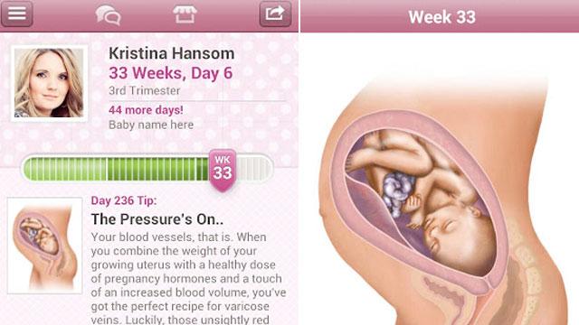 PHOTO:BabyBump Pregnancy