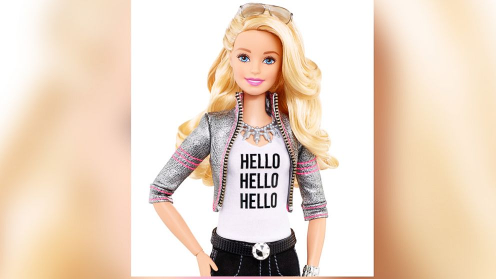 barbie internet