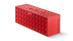 PHOTO: The Big Jambox bluetooth speaker.