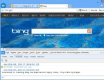 PHOTO: Bing.com has a unique way of posting job openings for software developers.