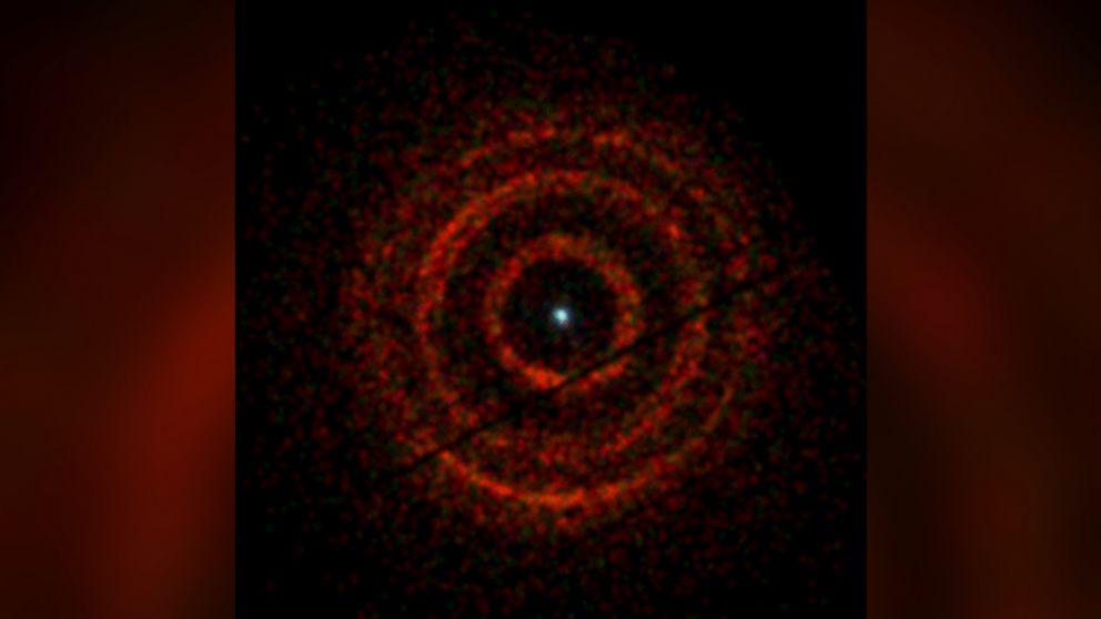 satellite images of black hole - photo #23