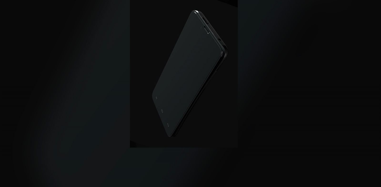 PHOTO: Blackphone highlights privacy as its biggest feature.