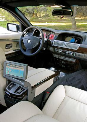 The Car Info Blog BMW 750Li