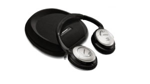 Bose QuietComfort® 15 Acoustic Noise Cancelling® headphones