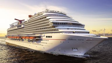 PHOTO: Carnival Vistas cruises to nowhere will be cancelled, as will cruises to nowhere operated by other cruise lines, in 2016.