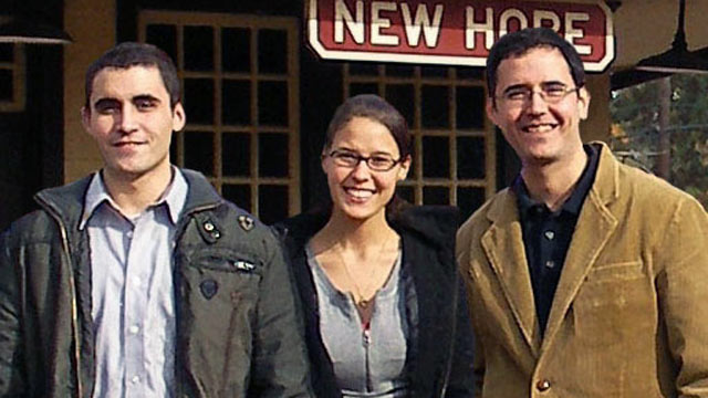 PHOTO: On July 20, the young trio Cook siblings sold myYearbook.com for $100 Million.