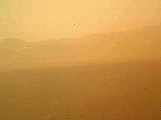 Photos: Mars Rover: First Color Images