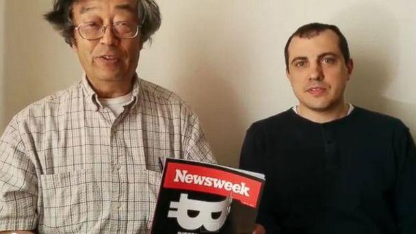 ht dorian nakamoto sr 140423 16x9 608 Why Dorian Satoshi Nakamoto Wants to Hug the Bitcoin Community