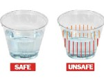 PHOTO: Drink Savvy is creating straws, cups and glassware that will detect date rape drugs.